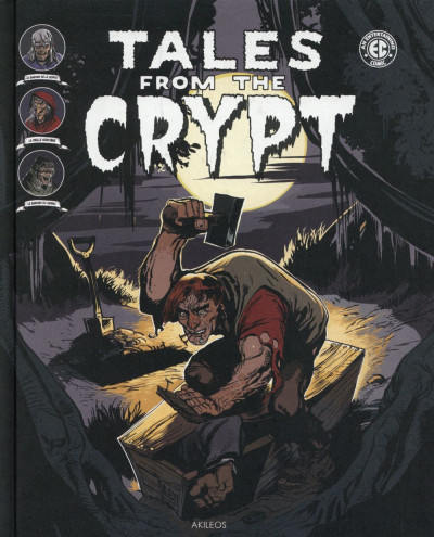 image de Tales from the crypt tome 3