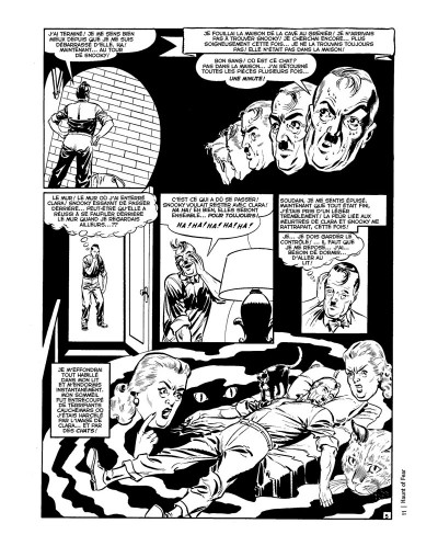 Page 5 The haunt of fear tome 1