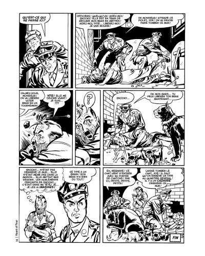 Page 8 The haunt of fear tome 1