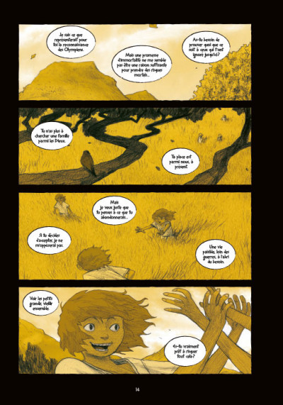 Page 0 Herakles tome 3