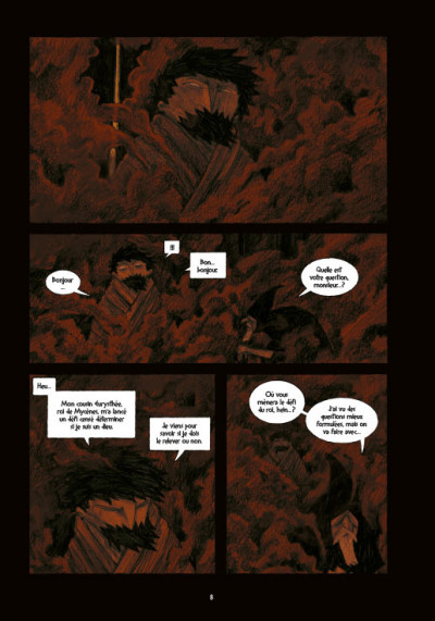 Page 4 Herakles tome 3