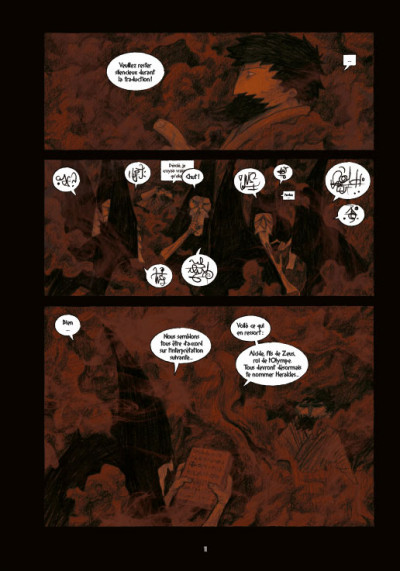 Page 7 Herakles tome 3
