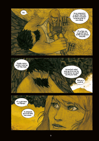 Page 9 Herakles tome 3