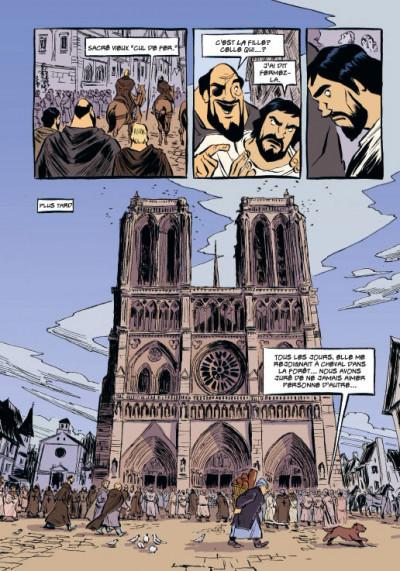 Page 1 Templiers - intégrale