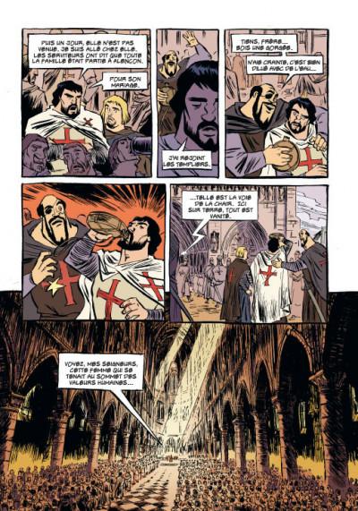 Page 2 Templiers - intégrale