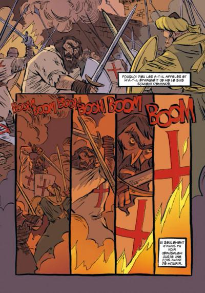 Page 7 Templiers - intégrale