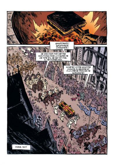 Page 8 Templiers - intégrale