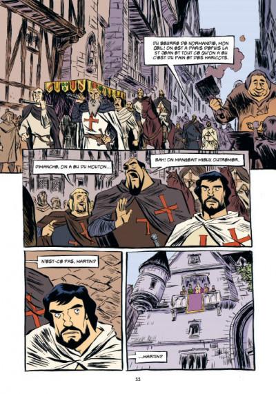 Page 9 Templiers - intégrale