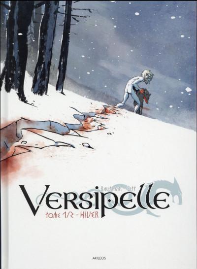 image de Versipelle tome 1 - hiver