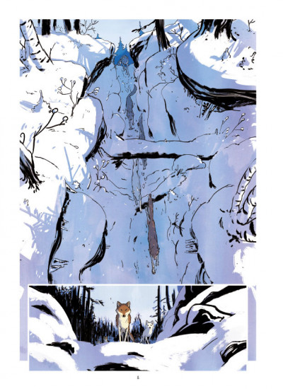 Page 6 Versipelle tome 1