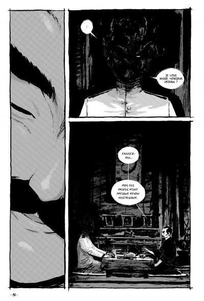 Page 6 O senseï