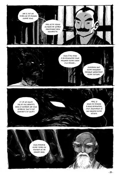 Page 7 O senseï
