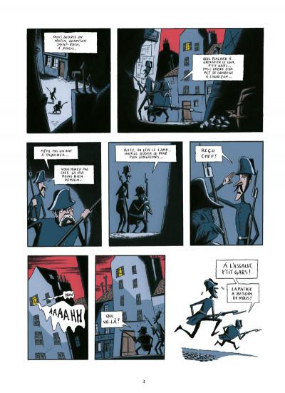 Page 1 Double assassinat dans la rue morgue