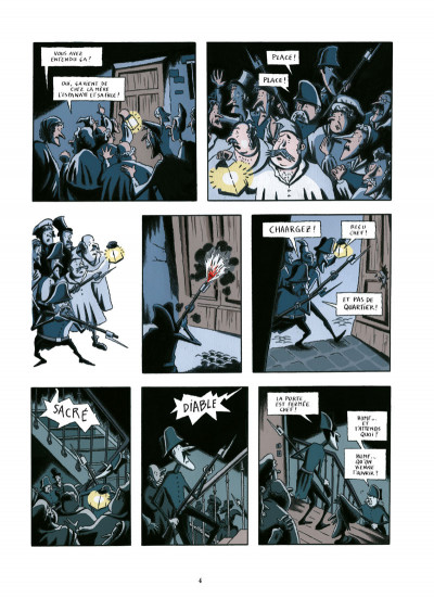 Page 2 Double assassinat dans la rue morgue