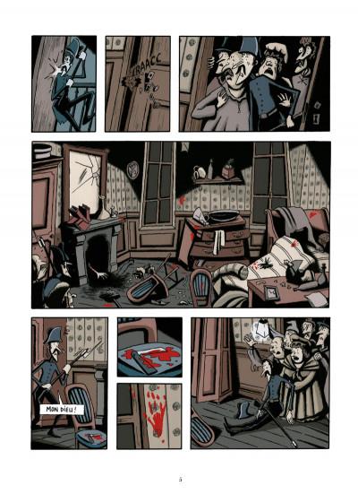 Page 3 Double assassinat dans la rue morgue
