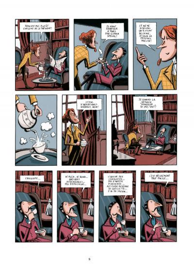 Page 6 Double assassinat dans la rue morgue