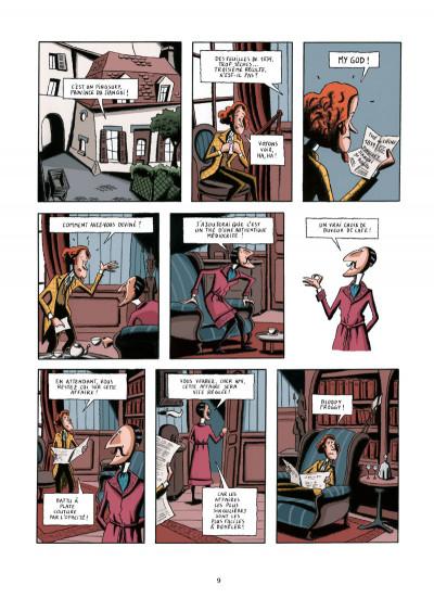 Page 7 Double assassinat dans la rue morgue