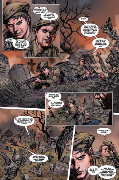Page 2 Doctor Who - Les nouvelles aventures du 10e docteur tome 2