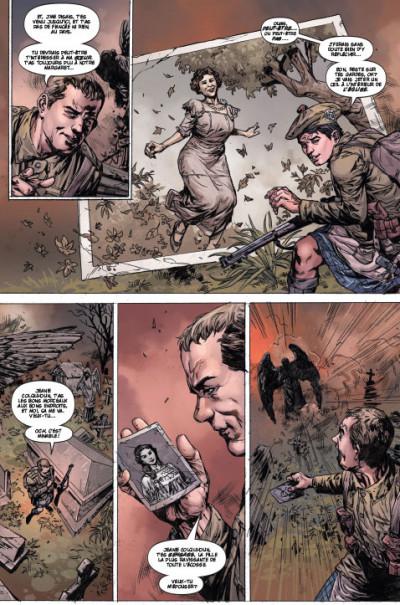 Page 3 Doctor Who - Les nouvelles aventures du 10e docteur tome 2