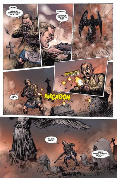 Page 4 Doctor Who - Les nouvelles aventures du 10e docteur tome 2