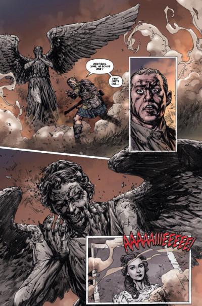 Page 5 Doctor Who - Les nouvelles aventures du 10e docteur tome 2