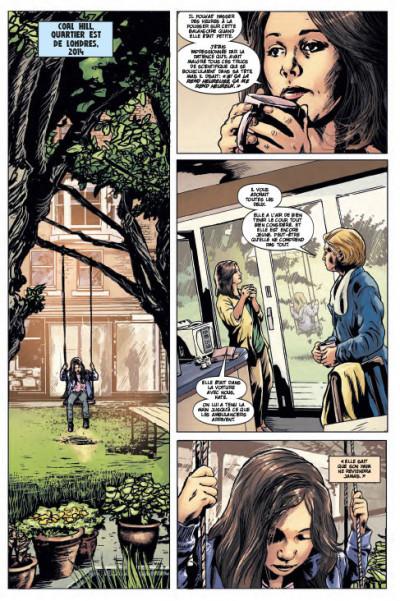 Page 1 Doctor Who : les nouvelles aventures du 12ème docteur tome 2