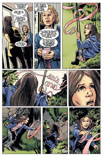Page 2 Doctor Who : les nouvelles aventures du 12ème docteur tome 2