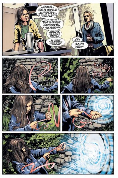 Page 3 Doctor Who : les nouvelles aventures du 12ème docteur tome 2