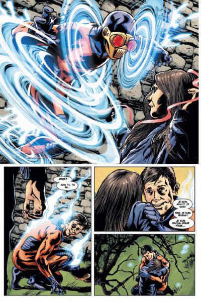 Page 4 Doctor Who : les nouvelles aventures du 12ème docteur tome 2