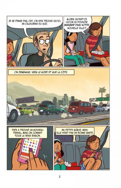 Page 2 Fantômes