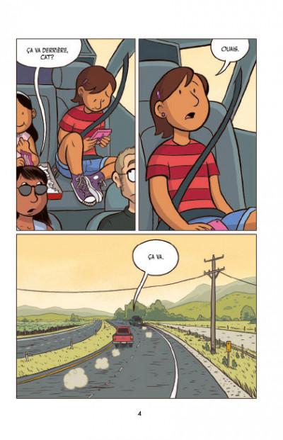 Page 4 Fantômes