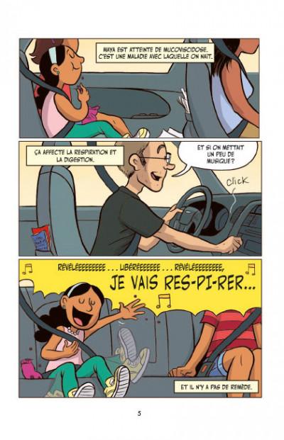 Page 5 Fantômes