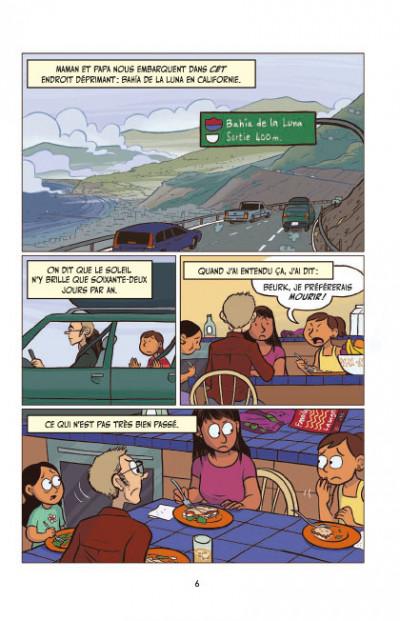Page 6 Fantômes