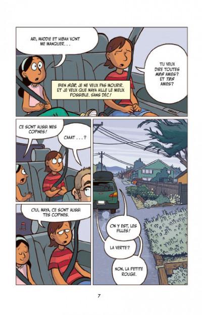 Page 7 Fantômes