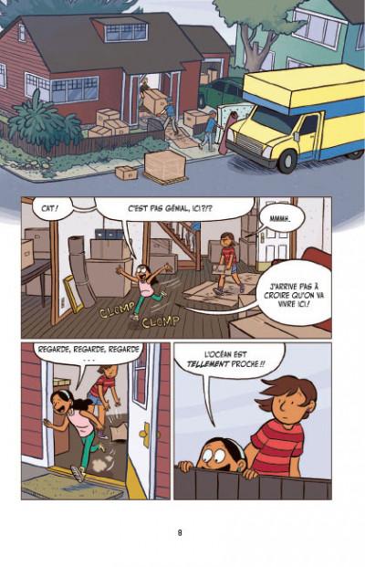 Page 8 Fantômes