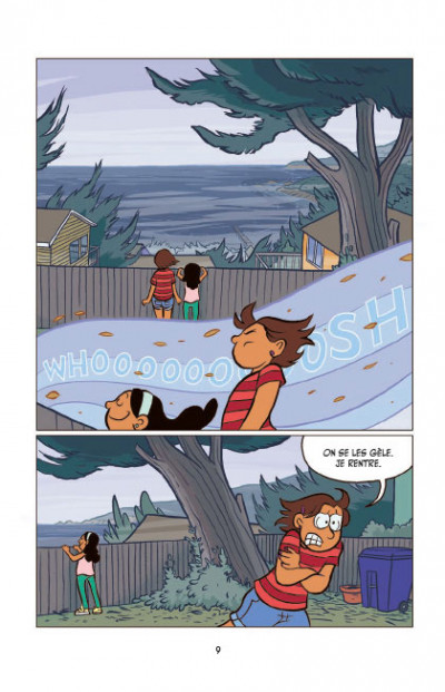 Page 9 Fantômes