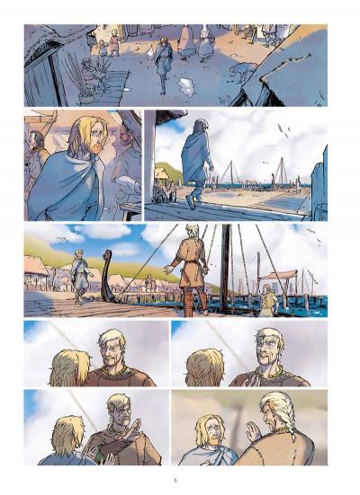 Page 6 Versipelle tome 2 - été