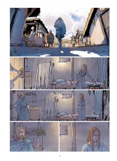 Page 7 Versipelle tome 2 - été