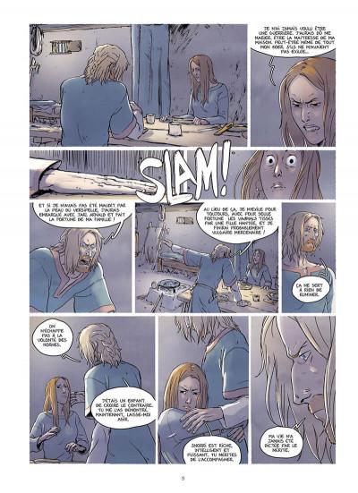 Page 9 Versipelle tome 2 - été