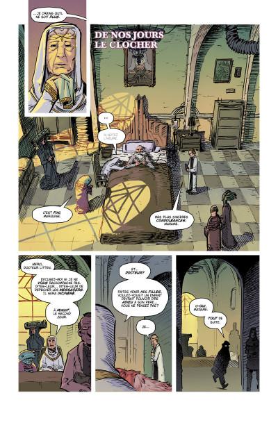 Page 1 Le beffroi