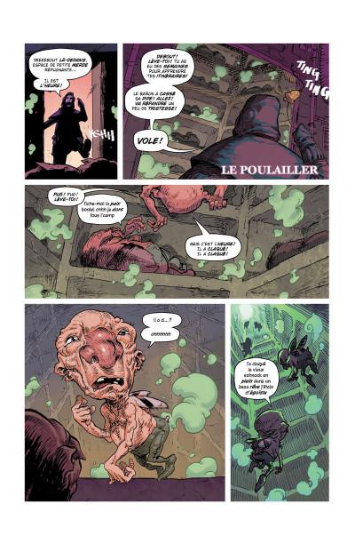 Page 2 Le beffroi