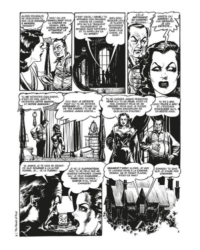Page 8 The haunt of fear tome 2