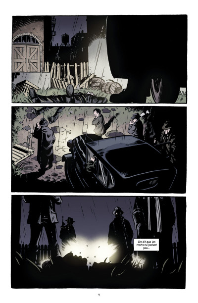 Page 2 The damned tome 1