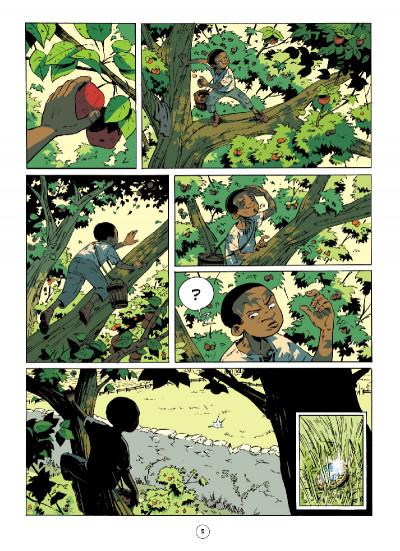 Page 3 Le gecko