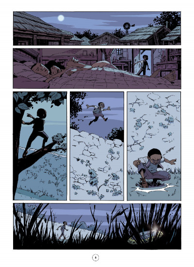 Page 4 Le gecko