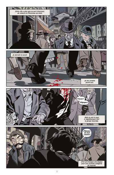 Page 7 The damned tome 2