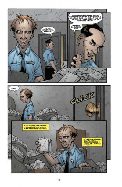 Page 2 Secret show