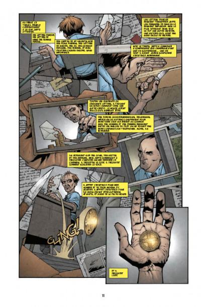 Page 3 Secret show