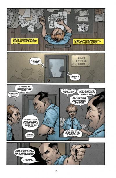 Page 4 Secret show