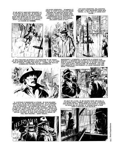 Page 2 Shock suspenstories tome 3